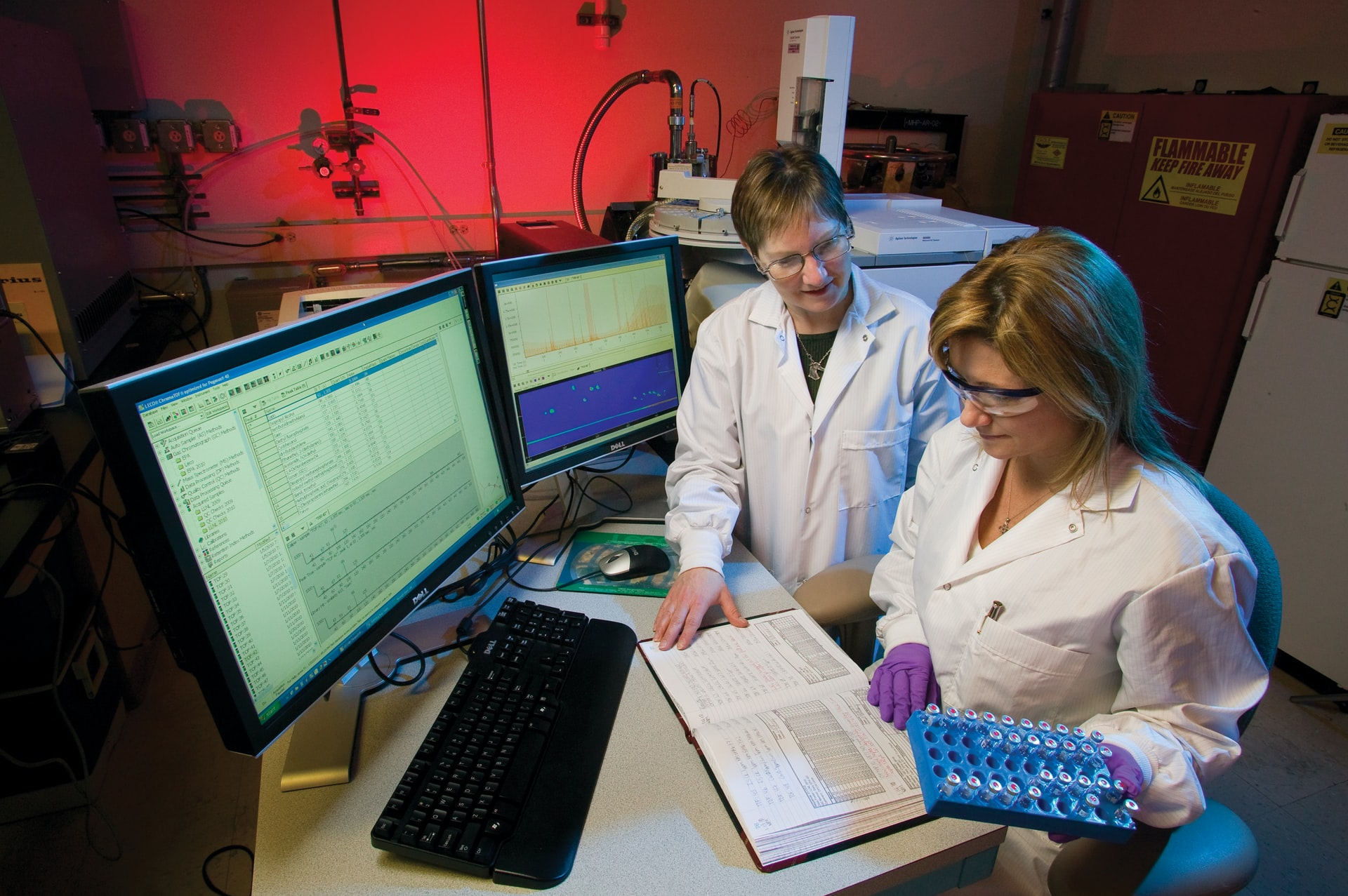 software for clinical trials used in a clinical trial